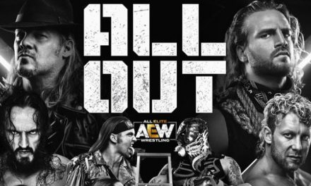 AEW ALL OUT (August 31) Results & Review