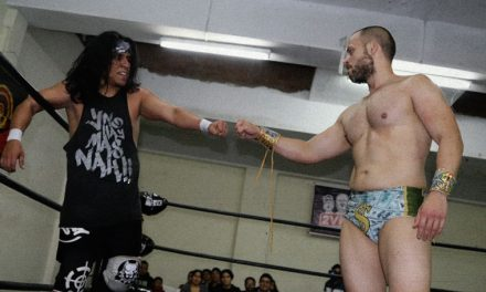 South American News: Muhlig, Cava, Pardo and Infest going to Chile, Danzak Lucha Dojo