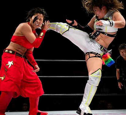 Stardom 5 Star Grand Prix Day 1 (August 17) Results & Review
