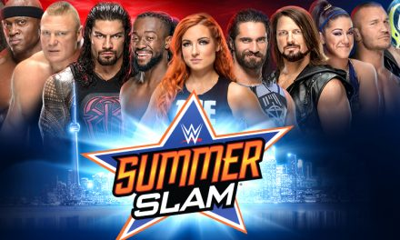 Everything Happening in Toronto During SummerSlam Weekend 2019