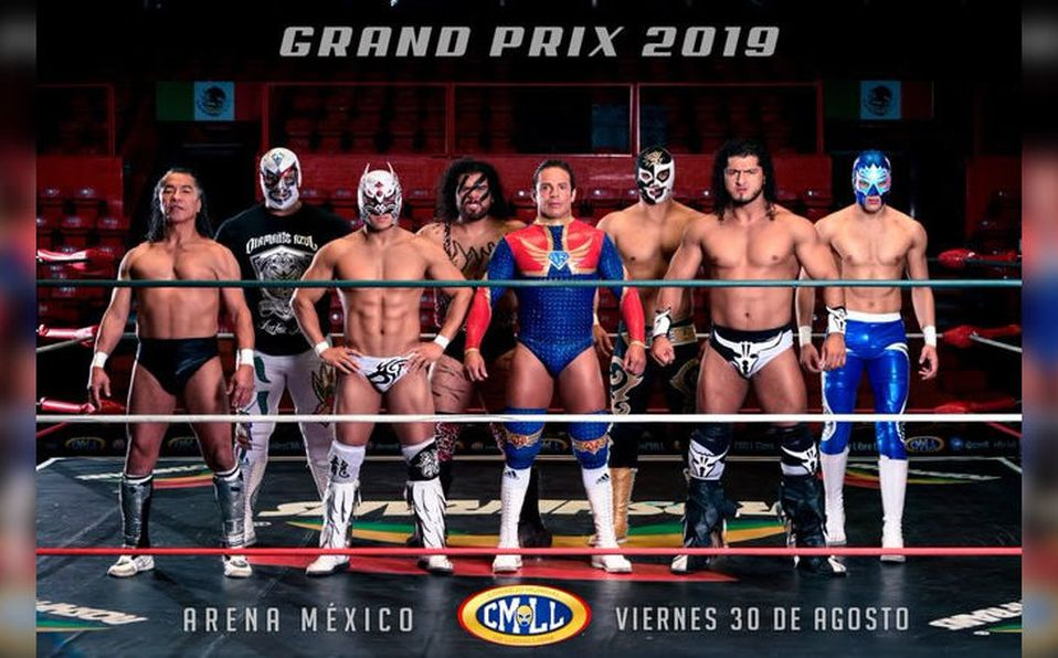 The Evil Foreigner Mindset That Continues to Stall Progress in Lucha Libre