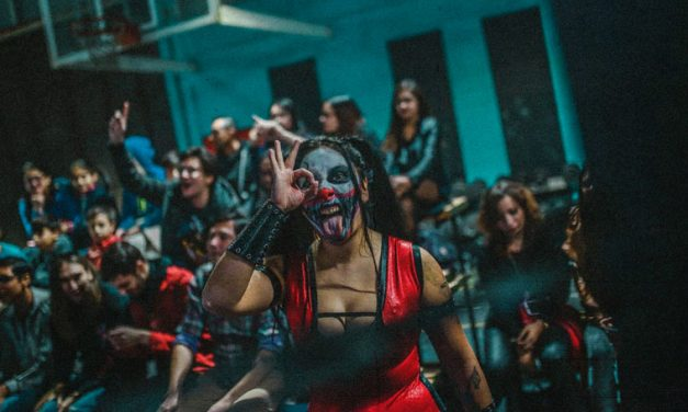 South American News Update: Red Quinzel in México, Pardo in Perú, Gárate New Champion