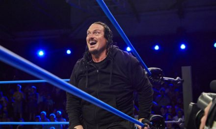 Rhino's Return and Impact Wrestling's Continued ECW Fetishisation