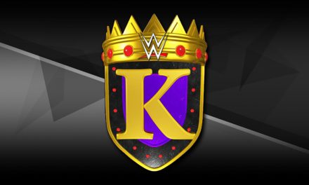Fun With Numbers: WWE King of the Ring