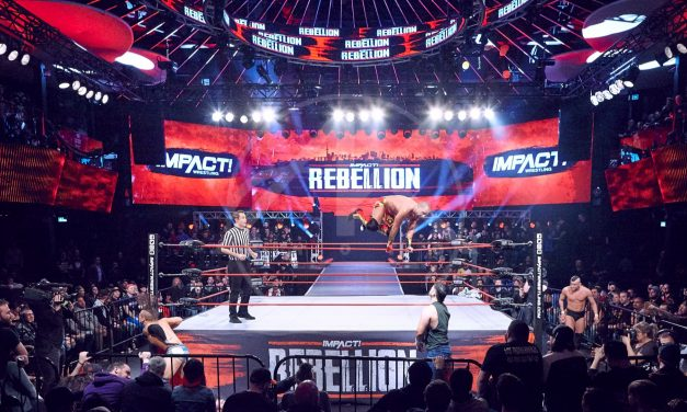Good is Not Good Enough: State of IMPACT Wrestling Heading Into AXS