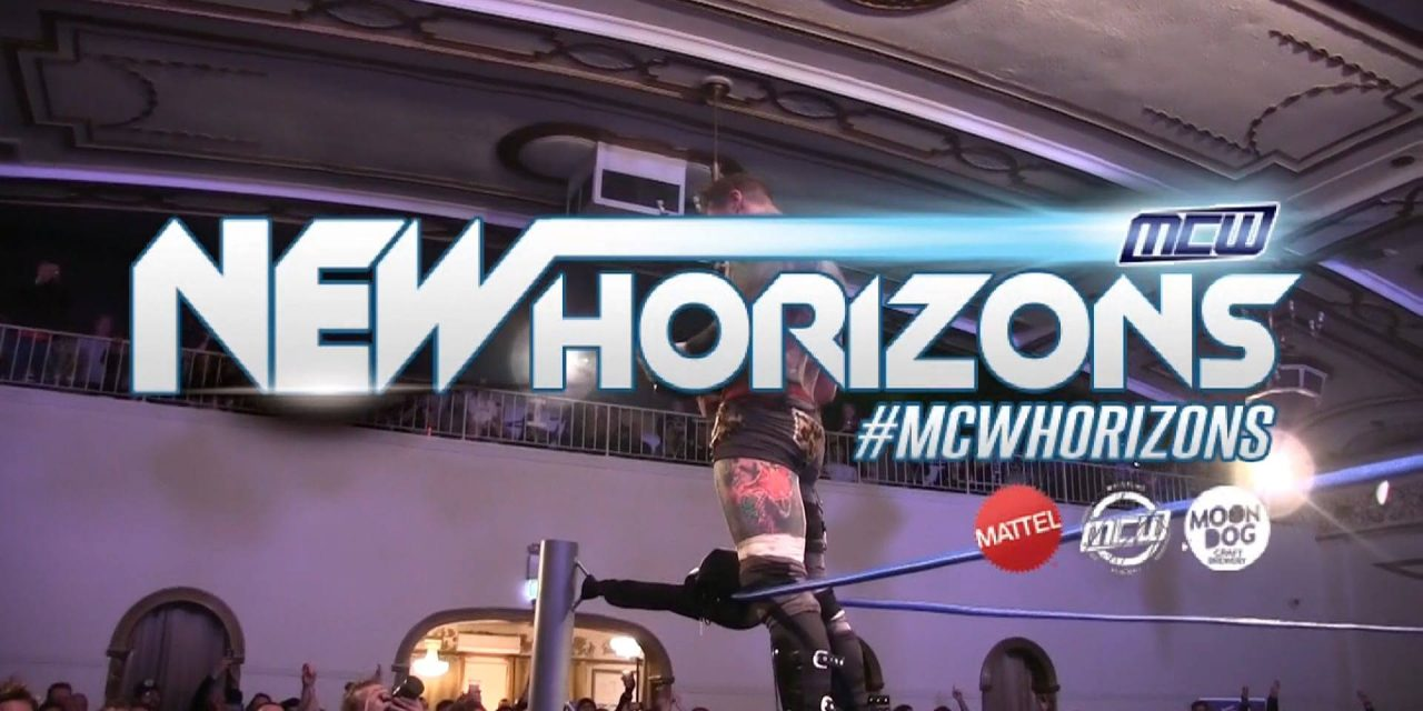 MCW New Horizons 2019 (August 31) Results & Review