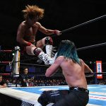 NJPW Destruction in Kobe 2019 (September 22) Results & Review