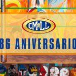 CMLL 86th Aniversario Preview