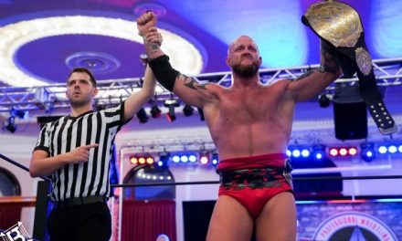 AAW Defining Moment (September 28) Live Report & Review