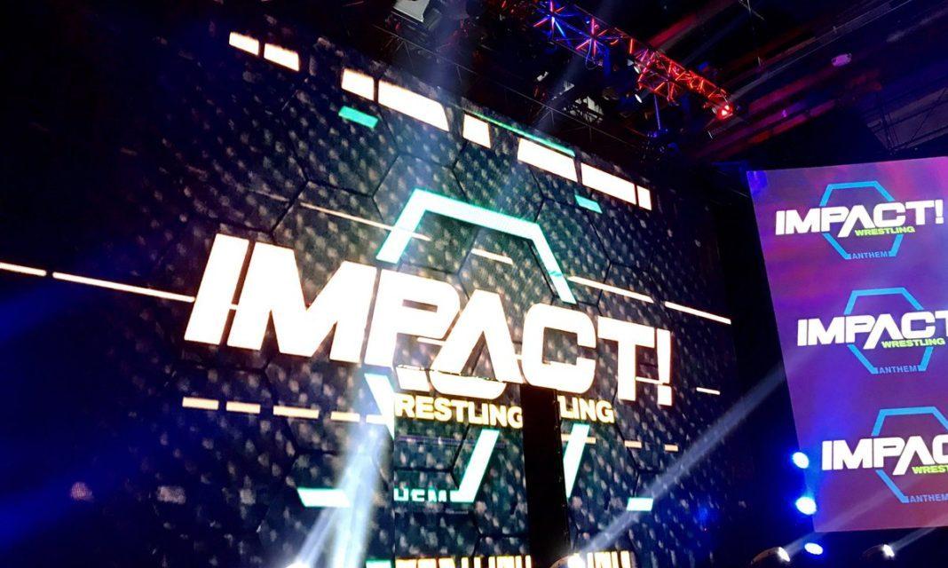 VOW Flagship: Anthem Buys AXS, Impact/NJPW Fallout, NJPW Destruction & RevPro Incident