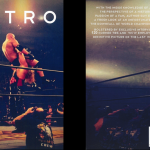 VOW Book Review: NITRO The Incredible Rise & Inevitable Collapse of Ted Turner's WCW