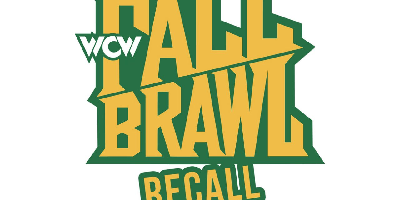 Fall Brawl Recall: 1997