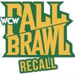 WCW Fall Brawl Recall: 1993