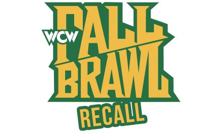 Fall Brawl Recall: 1996 (WCW vs. nWo)