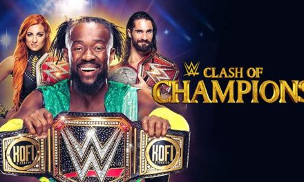 WWE Clash of Champions 2019 Preview & Predictions