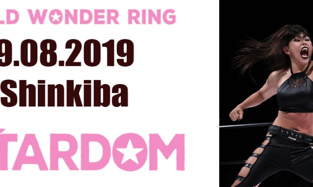 Stardom 5STAR Grand Prix Day 6 (September 8) Results & Review)