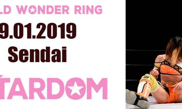 Stardom 5STAR Grand Prix Day 4 (September 1) Results & Review