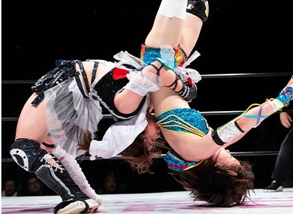 Stardom 5STAR Grand Prix Day 5 Results & Review (September 7)