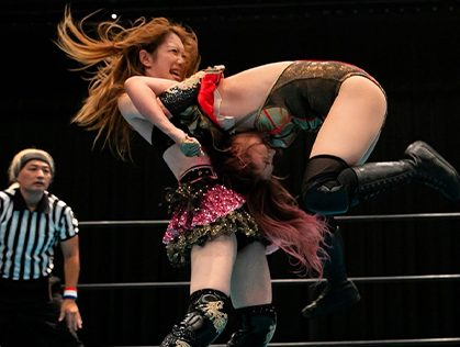 Stardom 5STAR Grand Prix Day 8 (September 16 Day & Evening Shows) Results & Review