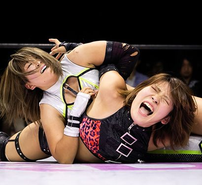 Stardom 5STAR Grand Prix Day 3 (August 25 Evening Show)