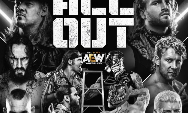 Instant Reaction: AEW ALL OUT (Audio)