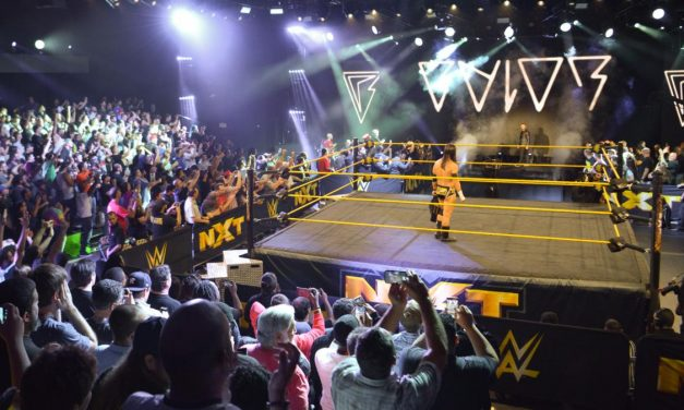 How Did NXT Become So Stale?