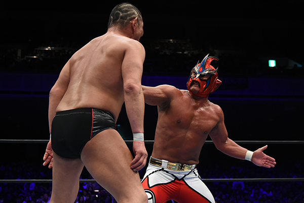 NJPW King of Pro-Wrestling 2019 (October 14) Results & Review