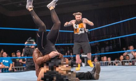 Always Read The Manual: Impact Wrestling's pre-Bound for Glory Booking Issues