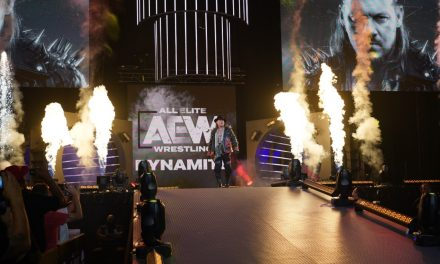 Instant Reaction: Wednesday Night Wars Night 1 (AEW vs. NXT)