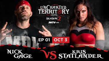 Beyond Wrestling Uncharted Territory Season 2 Episode 1 Results & Review