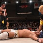 Dragon Gate Gate of Victory (October 8) Results & Review