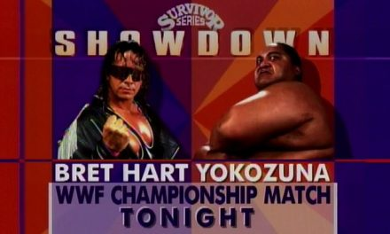 Mining the Hidden Gems: WWE Survivor Series Showdown 1993