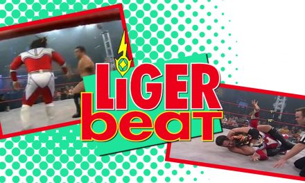 Liger Beat: A Celebration of Jushin Thunder Liger's Career (2005)