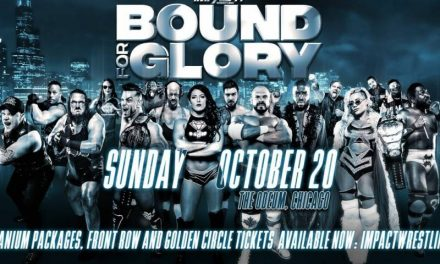 Impact Wrestling Bound for Glory 2019 Results & Review