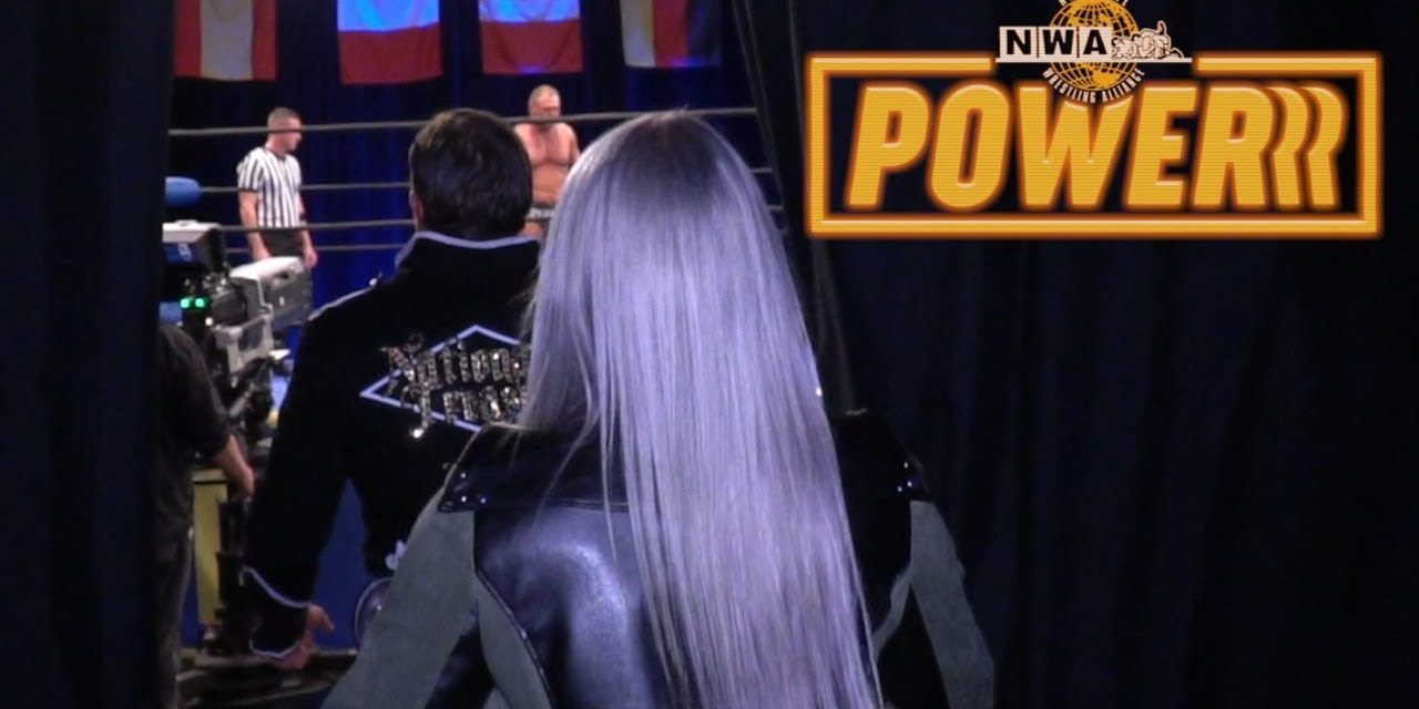 Studio Wrestling Has Returned: NWA Powerrr Delivers in Debut