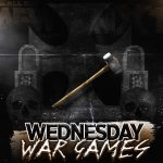 Wednesday War Games #2: AEW (Jericho Forms Inner Circle) vs. NXT (WALTER vs. KUSHIDA, Rush vs. Gulak)