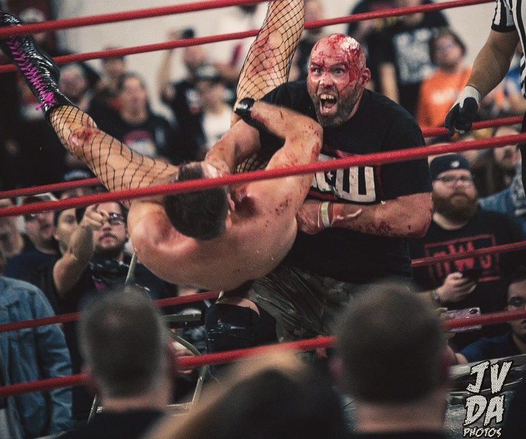 Hell in a Cell, Deathmatches, and the Effective Use of Horror in Wrestling