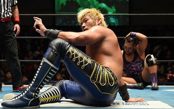 NJPW World Tag League Night 10 (November 28) Results & Review