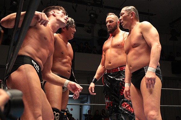 NJPW World Tag League 2019 Night 2 (November 17) Results & Review