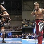 NJPW World Tag League 2019 Night 1 (November 16) Results & Review