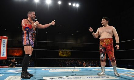 NJPW World Tag League Night 9 (November 27) Results & Review