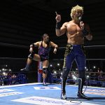 NJPW World Tag League 2019 Night 4 (November 19) Results & Review