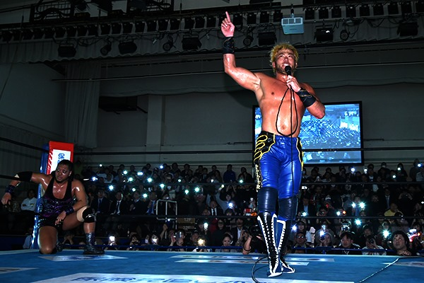 NJPW World Tag League 2019 Night 11 (November 29) Result & Review