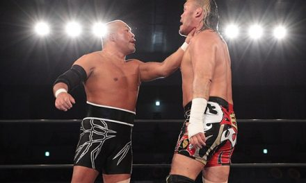NJPW World Tag League 2019 Night 7 (November 24) Results and Review