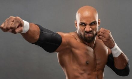 Sport of Pro Wrestling: AEW Statistical Risers & Fallers (November 13)