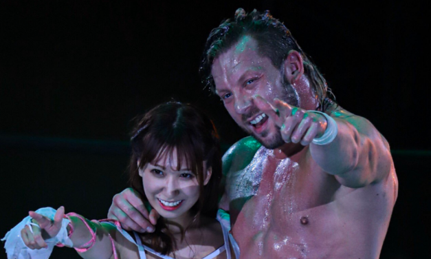 DDT Ultimate Party 2019! (November 3) Results & Review