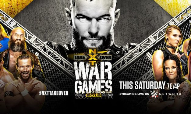 NXT TakeOver: War Games 2019 Results & Review