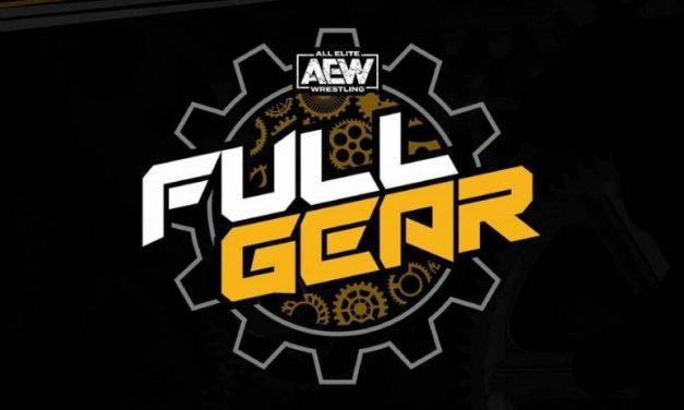 AEW Full Gear 2019 (November 9) Preview & Predictions