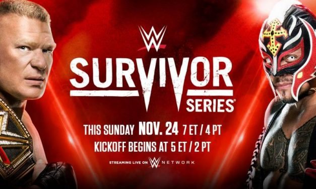 WWE Survivor Series 2019 Results & Review