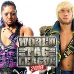NJPW World Tag League 2019 Participants & Preview
